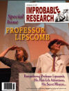 Cover of special issue of AIR remembering Professor             Lipscomb